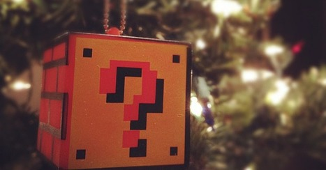 The 9 best indie games for holiday gifts | Technoculture | Scoop.it