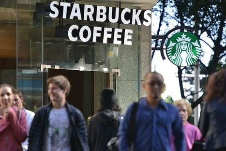 Starbucks Drops Square App as Mobile-Payments | Social-Local-Mobile by TraX | Scoop.it