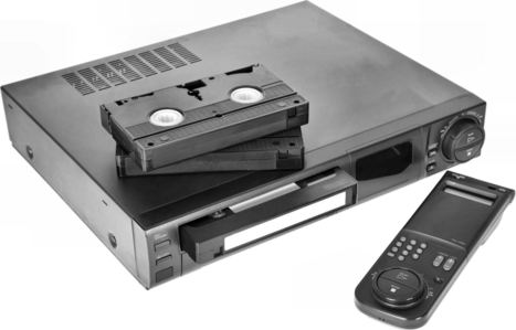 Goodbye VHS players: The last VCRs will be made this month | Sprint Ink | Business | Scoop.it