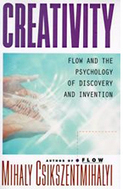 Quotes from From Creativity by Csikszentmihalyi (Part 1) - Home ... | Leadership, Innovation, and Creativity | Scoop.it