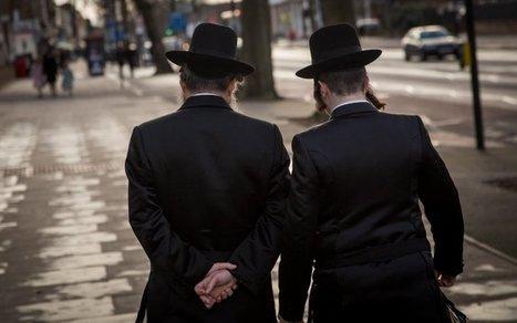London Rabbis Run Women Off the Road   ParisBilt   Scoop.it