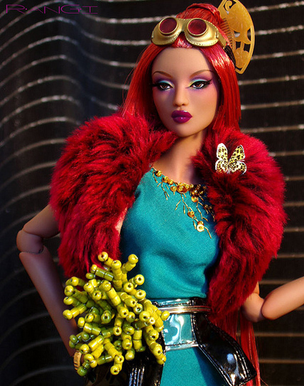 NuminaDolls | Fashion Dolls | Scoop.it