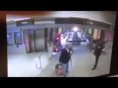 CTA Train Derailment Footage From Inside O'Hare International Airport Is Unbelievable (Video) - Business 2 Community | Digital-News on Scoop.it today | Scoop.it