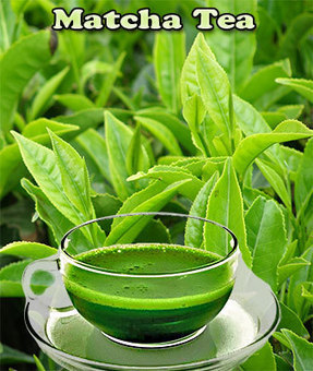 Matcha Tea | Women Health | Scoop.it