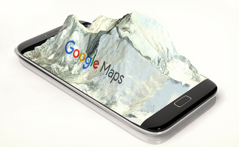 Geography Class via Smartphone | Next Nature Network | Research_topic | Scoop.it