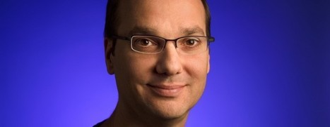 Former Android Boss Andy Rubin is Leaving Google | the Next Web | Robohub | Scoop.it