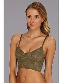 Free People Lace Crop Bra Top   FASHION-BEAUTY-CLOTHES-GIRL   Scoop.it