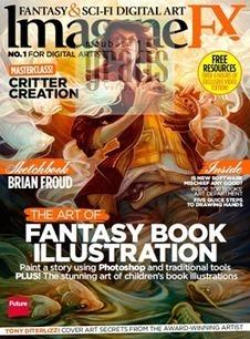 ImagineFX - March 2014 UK | eMagazines Direct Download | Scoop.it
