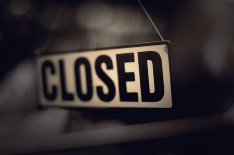 E se domani.. ci fosse il social media shutdown? | ToxNetLab's Blog | Scoop.it