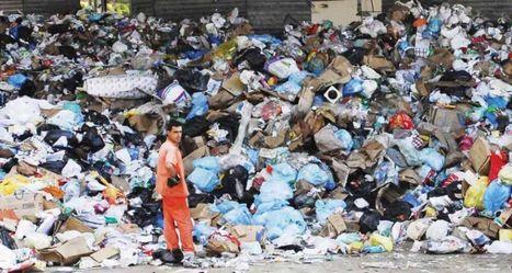 Estados ainda não têm plano para lixo - Band | ~ alternativo, mas não bitolado ~ | Scoop.it