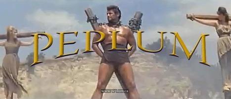 PEPLUM: PEPLUM Introduction   Langues anciennes et antiquité   Scoop.it