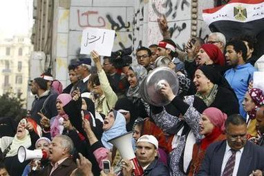 Egypt court refers electoral law to Constitutional Court | Égypt-actus | Scoop.it