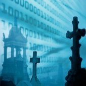 Death, data and the internet: Managing your assets in the digital sphere | Ditigal Law | Scoop.it