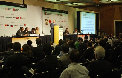 "The Energy Reform Will Repower Mexico- ""We Will Not Give Up"" 