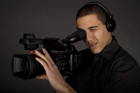 Video Techniques - Digital Media | Multimedia Journalism | Scoop.it
