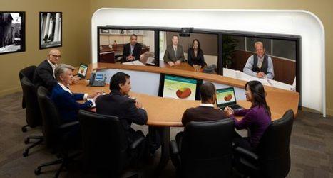 Videoconferenze: Sicurezza Compromessa nelle Sale Riunioni | Fare Videoconferenze | Scoop.it