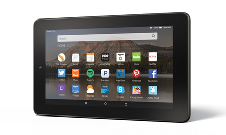 Amazon to Sell New $50 Tablet That's Also Available as a Six-Pack | MIT Technology Review | Mobile Learning in Higher Education | Scoop.it