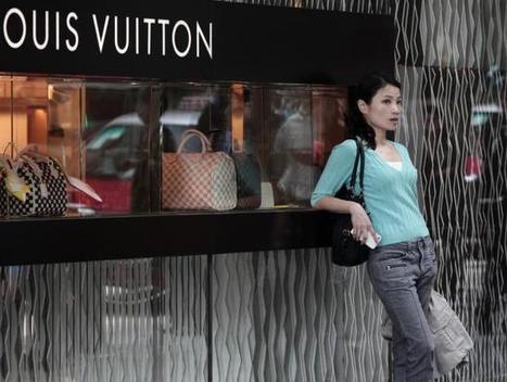 Pour le secteur du luxe, le numérique est aujourd'hui une nécessité vitale | e-Luxe | Scoop.it