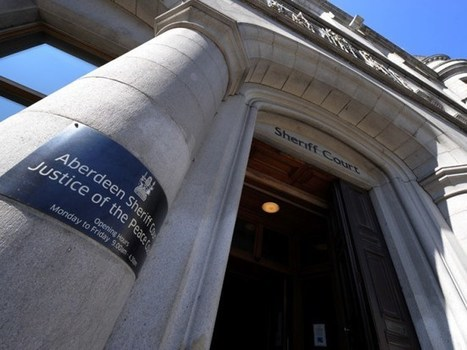 Aberdeen woman admits £12,000 benefit fraud - Press and Journal | Criminal law stories | Scoop.it