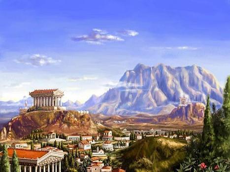 Creencias romanas en la antigüedad | El Panteón romano | Scoop.it