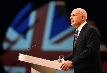 How Duncan Smith misled MPs on child poverty | Trade unions and social activism | Scoop.it