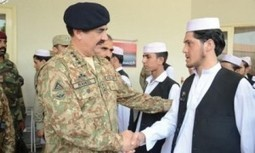 Terrorists and their financiers to face justice: army chief   News Today   Scoop.it