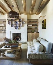 Mediterranean Style - evolve design build | interior design | Scoop.it