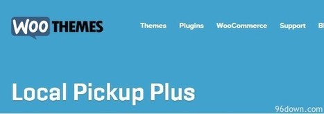 Hsin Tan: WooCommerce Local Pickup Plus v1.6 Nulled Download | Download Free Nulled WP Themes & Plugins | Scoop.it