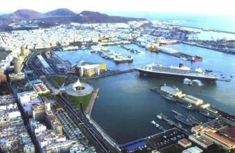 El tráfico de cruceristas en los puertos españoles sigue cayendo en picado | Tu Experto en VIajes 3.0 | Scoop.it