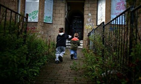 Number of UK youth living in poverty could reach 5m by 2020, says charity | United Kingdom | Scoop.it