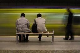 Warum ein Gespräch mit Fremden glücklich macht | MentalBusiness | Scoop.it
