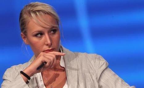 VIDÉO. Marion Maréchal-Le Pen confond «méthode Cauet» et «méthode Coué» | La vie de la cité | Scoop.it