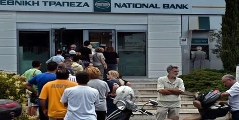 La prochaine crise financière se réglera sur votre dos, voici comment | Un peu de tout et de rien ... | Scoop.it