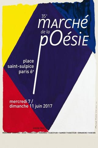 (information) 35e Marché de la Poésie: les États généraux de la poésie, invités d'honneur | Poezibao | Scoop.it