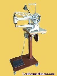 Get the Most Qualitative Machinery for Leather Production | Leather Sewing Machine | Scoop.it