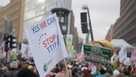 Libre-échange ou libres citoyens ? | ARTE | Coopération, libre et innovation sociale ouverte | Scoop.it
