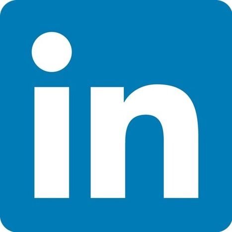 Un bouton « Follow » débarque sur LinkedIn | Social Media | Scoop.it