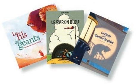 Le Prix Saint Exupéry 2014, les présélections - Actualitté.com | Littérature de jeunesse | Scoop.it