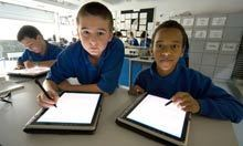 How to teach ... the internet | Digital divide and children | Scoop.it