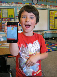 Schools Use QR Codes to Embed Learning   K20 Center   HCS_QR Codes for Elementary Classrooms   Scoop.it