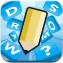 Ook heel leuk op je digibord. Draw Something verovert Nederland als het nieuwe Wordfeud | Digibord Wijzer | digibord in de bibliotheek | Scoop.it