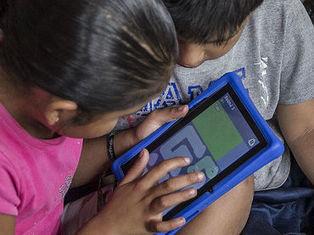 Estudian impacto de tecnología en niños latinoamericanos - Informador.com.mx | Biblioteca y Centro de Recursos Educativos Martin Buber | Scoop.it