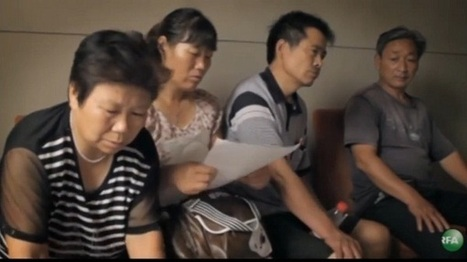 Desperate Chinese Parents Team Up to Look for Missing Children | SC Research | Scoop.it