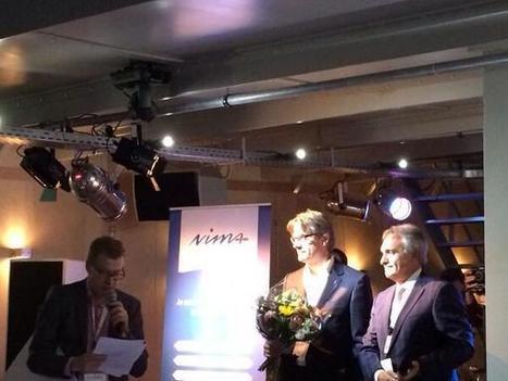 Twitter / nimayoungprofs: De MarketingCompany van het ... | NIMA Awards 2013 | Scoop.it