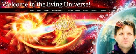 The Facebook page of the Grand Book of the Living Universe has been launched!     Shamans and Entheogens Hungarian   Scoop.it