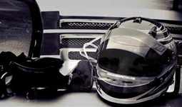 RACING IN SLOW MOTION IV | Vintage Motorbikes | Scoop.it