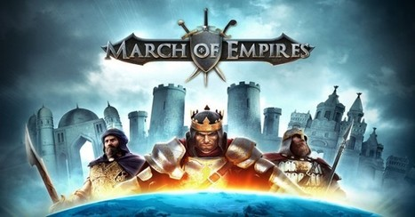 March Of Empires Cheats Hack Tool - CheatsGo! | CheatsGo Hacks and Cheats | Scoop.it
