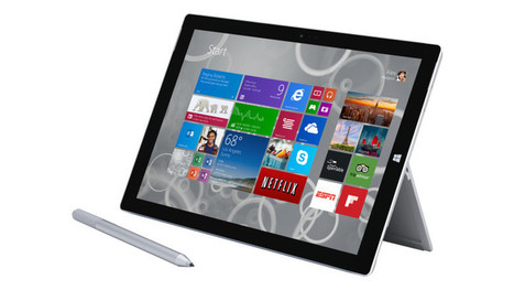 Microsoft Surface 3: Challenging the iPad and the tablet market   Digital Dilemmas   Scoop.it