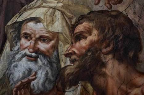 I restauri della basilica di Sant'Andrea a Mantova | News in Conservation | Scoop.it