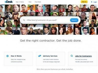 10 Radical Companies That Are Changing The Way We Work   MyEdu&PLN   Scoop.it